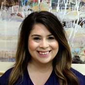 Erica Garza: Ophthalmic Assistant