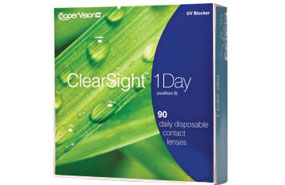 ClearSight™ 1 day