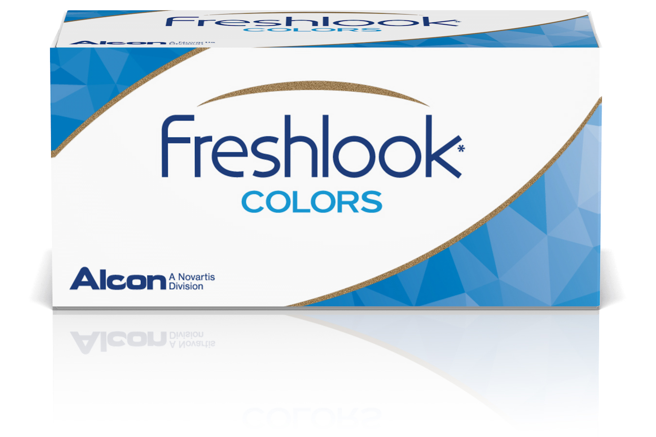 FreshLook® COLORS
