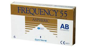 Frequency® 55 aspheric