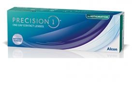 PRECISION1® for Astigmatism